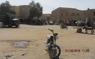AQIM Never Really Abandoned Timbuktu, Mali