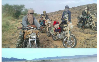 February 2016 AQIM and Security Related Violence in Mali