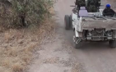 Summary of 31 March 2016 Boko Haram Video
