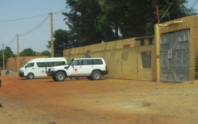 Updated – Mali: Ansar al-Din Claim and More on ICRC Staff Kidnapping