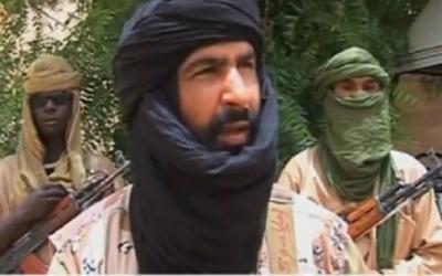Adnan Abu Walid al-Sahraoui Threatens Morocco