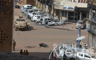 Short Assessment on Violent Extremism Threat in Burkina Faso