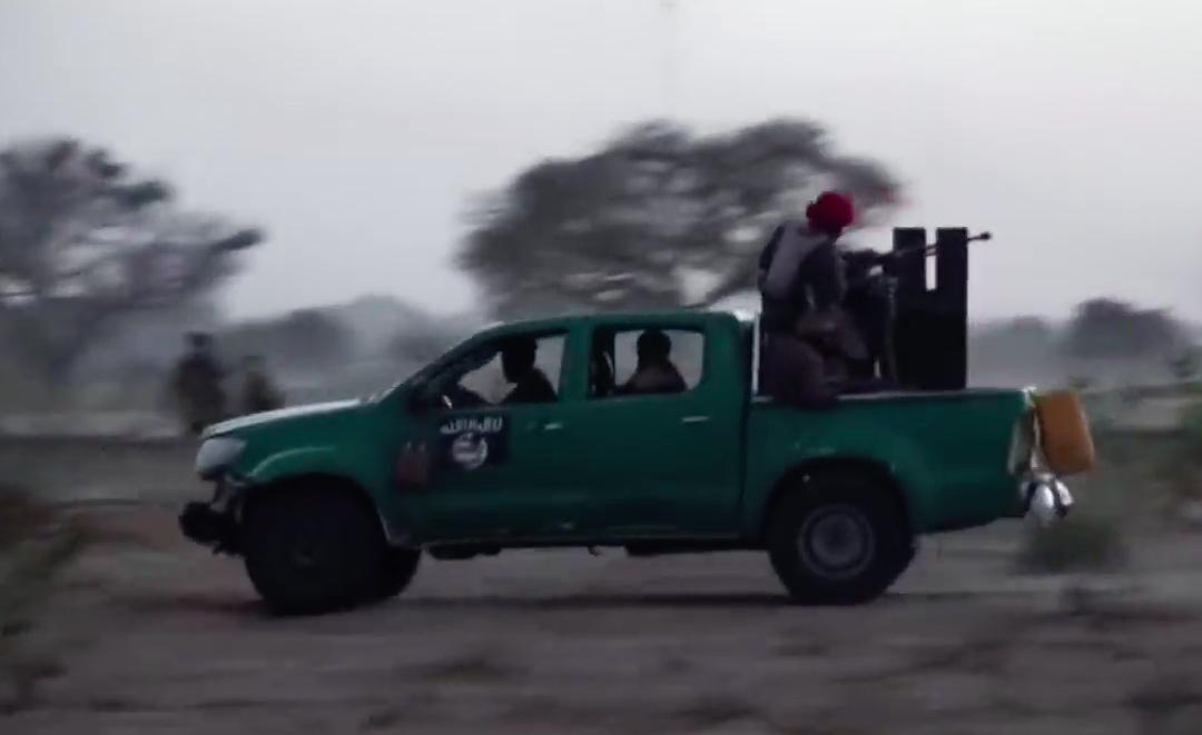 Updated: New Boko Haram leader, Bana Blachera with new agenda?